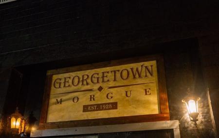 Georgetown Morgue Image