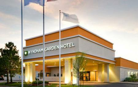 Wyndham Garden Oklahoma City North Image