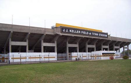 Titan Stadium Image