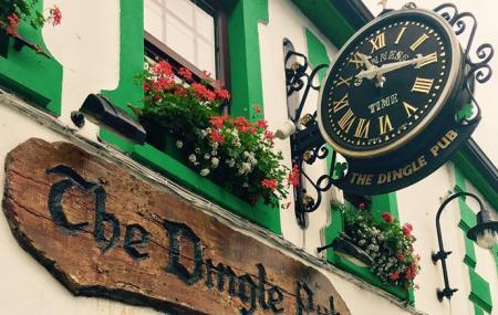 The Dingle Pub Image