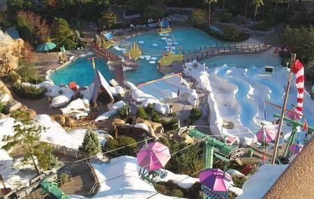 Disney S Blizzard Beach Water Park Image