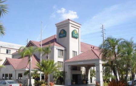 La Quinta Inn Orlando Universal Image