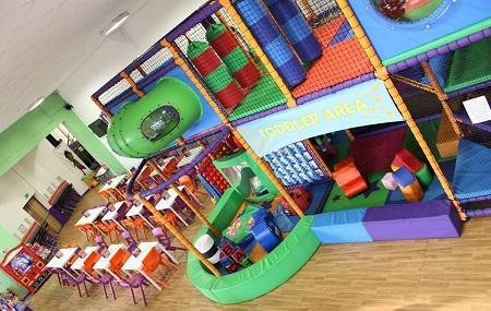 Fourways Play Centre Image