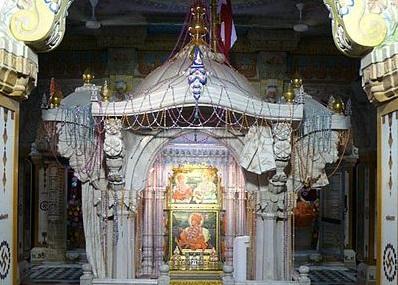 Shri Swaminarayan Mandir Image