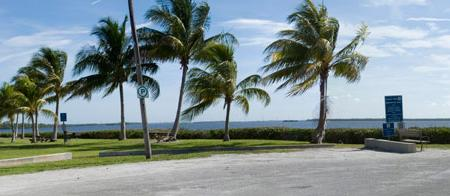 Tropical Point Park Image
