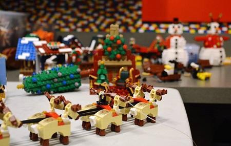 Legoland Discovery Center Image
