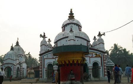 Chandaneswar Shiv Temple Image