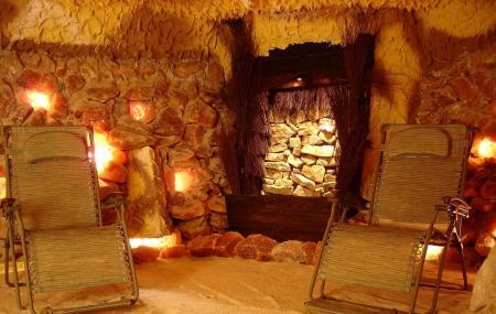 Williamsburg Salt Spa Image