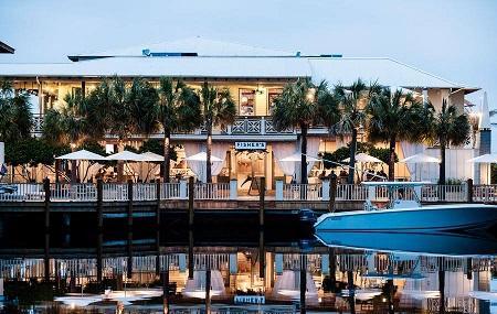 Fisher's Dockside Image