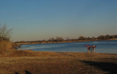 Gateway National Recreation Area Image