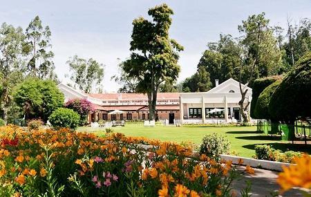 Taj Savoy Image
