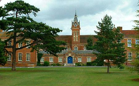 Beddington Park Image