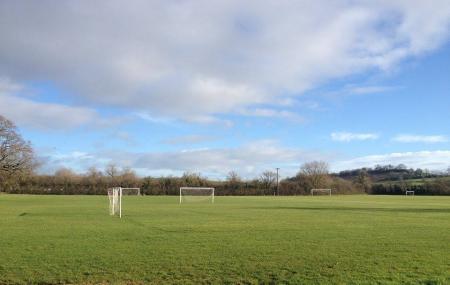 Wincanton Sports Ground Image