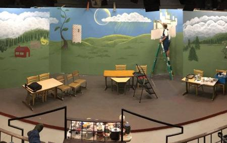 Willits Community Theatre Image
