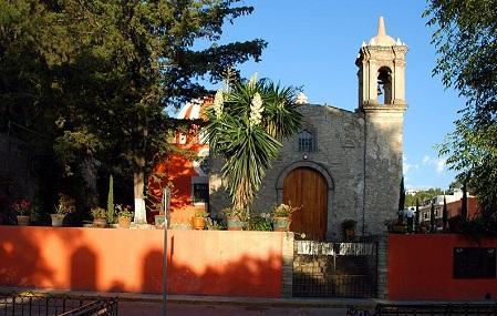 San Nicolas Image