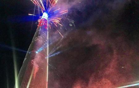 Lotte World Tower Image
