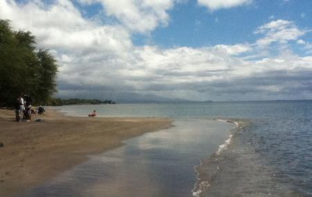 Olowalu Beach Image