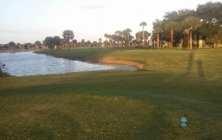 Mallards Landing Golf Course Image
