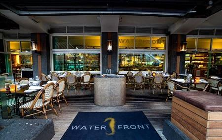 Waterfront Seafood Restaurant Image