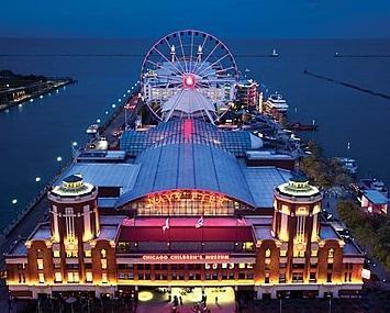 Navy Pier Image