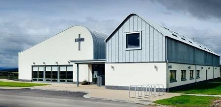 Westhill Community Church Image