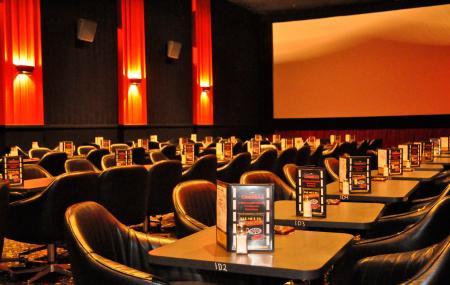 Falmouth Cinema Pub Image