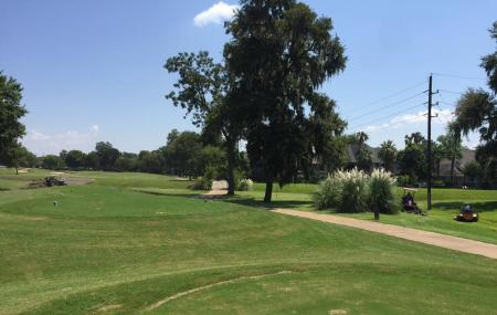Greatwood Golf Club Image