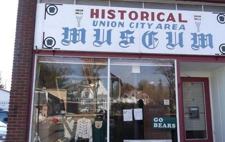 Union City Museum & Historical Image