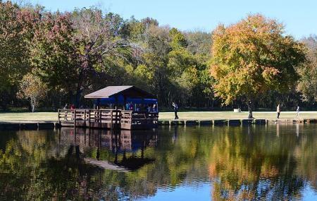 Mcalpine Creek Park Image