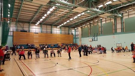 Ulverston Leisure Centre Image