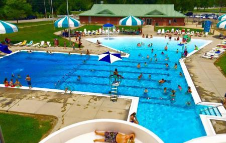 Shelbyville Family Aquatic Center Image