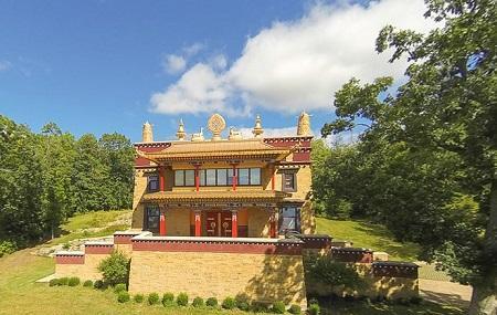 Deer Park Buddhist Center Image