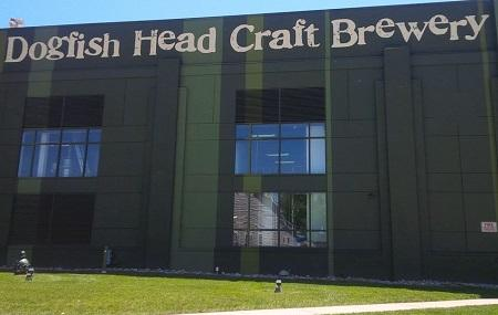 Dogfish Head Craft Brewery Image