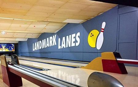 Landmark Lanes Image