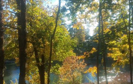 High Rocks City Park Image