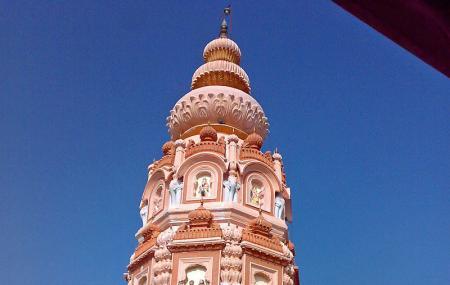 Moreshwar Temple Image