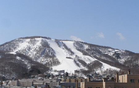 Tenguyama Image