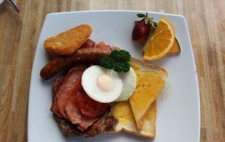 Cafe Balaena Image