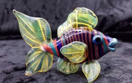 Lava Art Glass Gallery And Studio Image