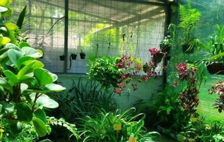 Parque Zoologico Simon Bolivar Image