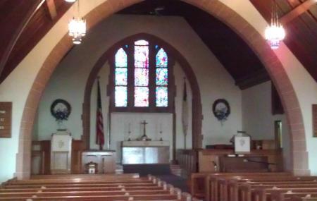 Tunkhannock United Methodist Church Image