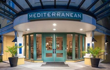 Mediterranean Inn Image