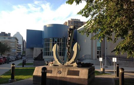 Naval Museum Of Manitoba Image