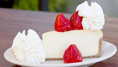 The Cheesecake Factory Image