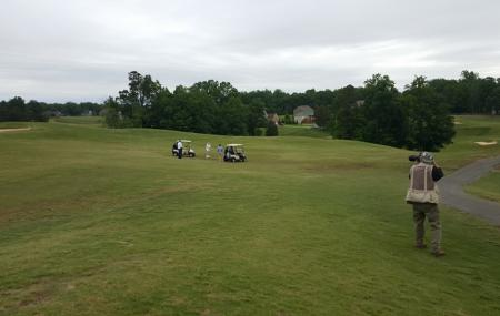 Olde Homeplace Golf Club Image