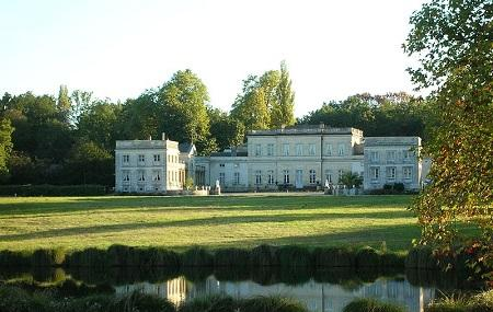 Chateau Filhot Image