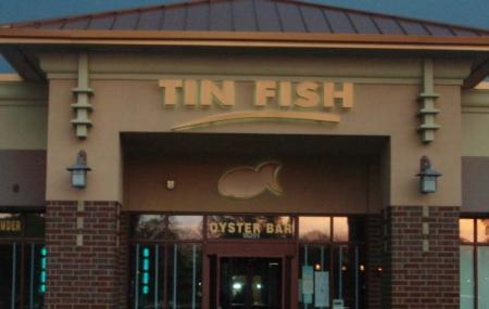 Tin Fish Image