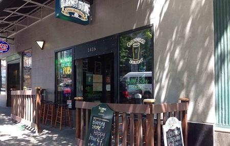 The Blarney Stone Pub And Restaurant Image