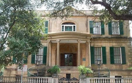 Owens-thomas House Image