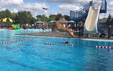 East Lansing Family Aquatic Center Image